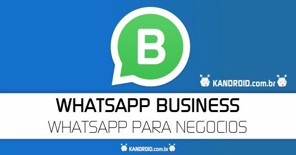 Whatsapp Business V2 18 35 Apk Para Negocios E Clientes