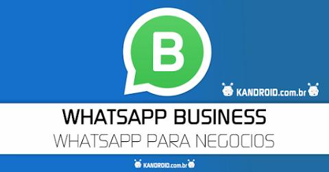 WhatsApp Business v2.18.35 APK – Para negócios e clientes