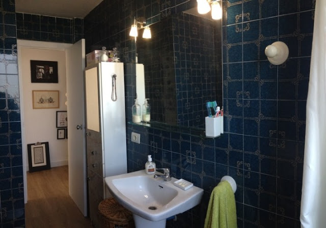 Before and After - Nordic Bathroom 2