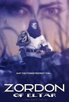 Zordon of Eltar (2015) online y gratis
