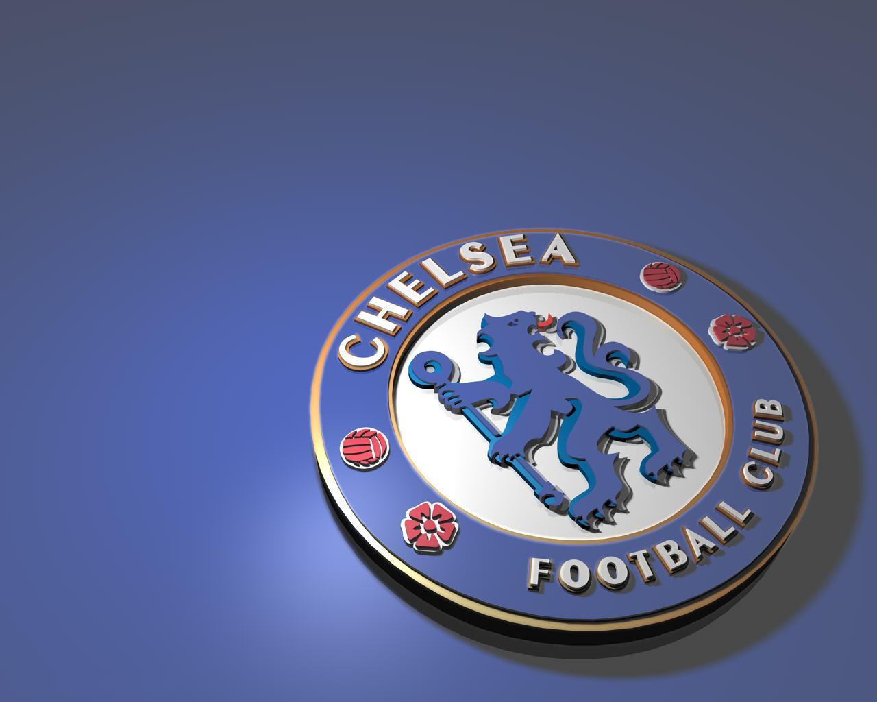 1001 WALLPAPER: Logo Chelsea F.C. (Chelsea Football Club