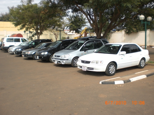 Red Rose Travel Taxi Tours And Drivers In Lilongwe Malawi