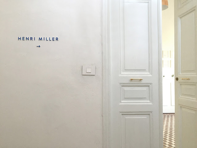 A Peek Inside the Henri Miller Beirut Headquarters