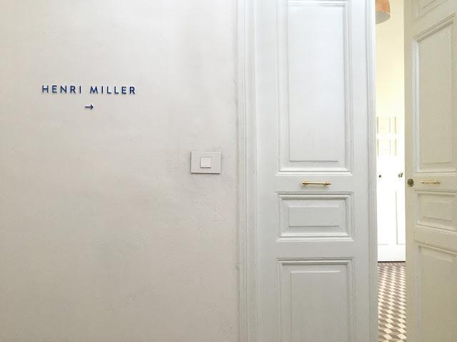 A Peek Inside the Henri Miller Beirut Headquarters