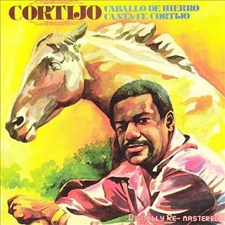 CABALLO DE HIERRO - CORTIJO Y SU COMBO (1977)