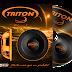 Triton Alto Falantes Volume 1 - DJ Maycon