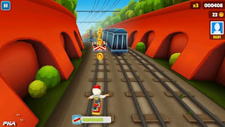 Subway Surfer's v 1.0.1 APK