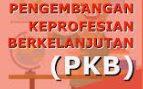 Contoh Laporan PKB Bimbingan Teknis/Diklat Manajemen Berbasis Sekolah (MBS)