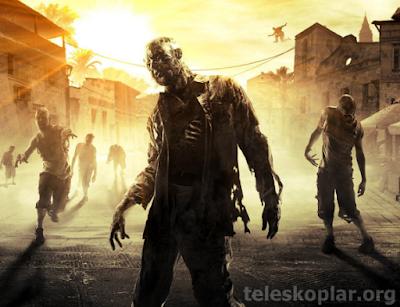 zombi insanlar