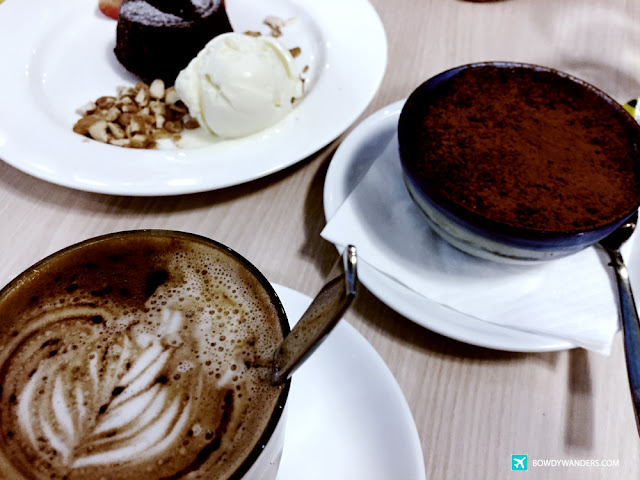 bowdywanders.com Singapore Travel Blog Philippines Photo :: Singapore :: October 2017: 8 Nearby Cafes in Singapore That Will Get You in the Mood for Some Weekend Studying and Working