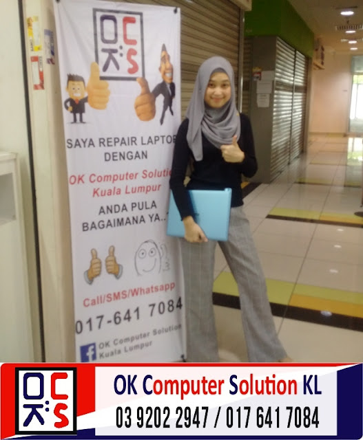 [SOLVED]SKRIN LAPTOP ACER V5-471 RETAK |REPAIR LAPTOP AMPANG 4