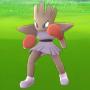 Pokemon GO: Hitmonchan