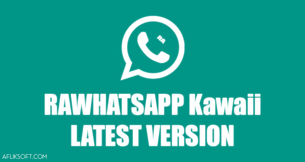 RAWhatsApp