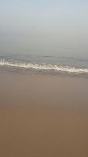 Image of Ganpatipule beach