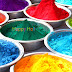 Happy Holi HD Wallpaper & SMS Messsages