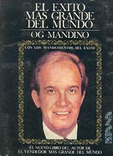 RESUMEN EL EXITO MAS GRANDE DEL MUNDO - Og Mandino