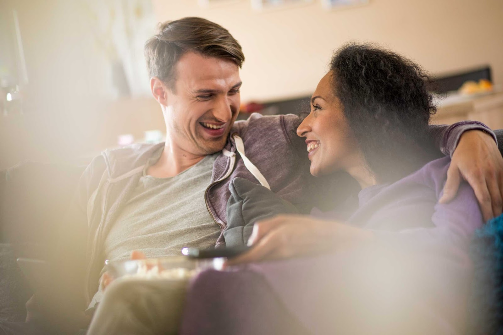 Signs That Your Marriage Is Perfect