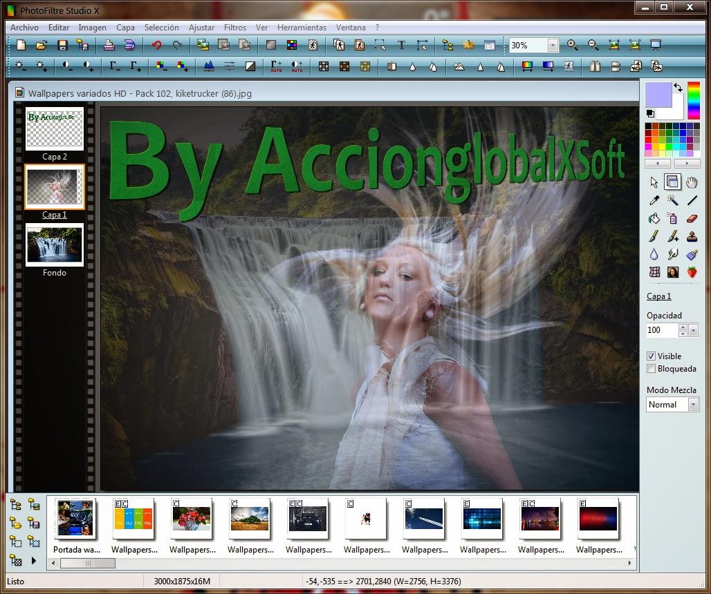 photofiltre studio x 10.11 0