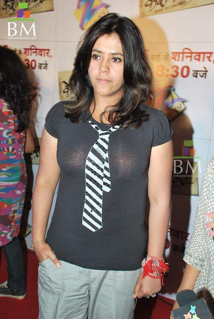 Hot ekta kapoor