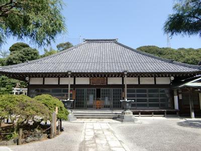 横須賀満昌寺