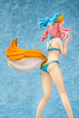Tamamo no Mae Summer Vacances ver. 1/8 de Fate/EXTELLA - Funny Knights