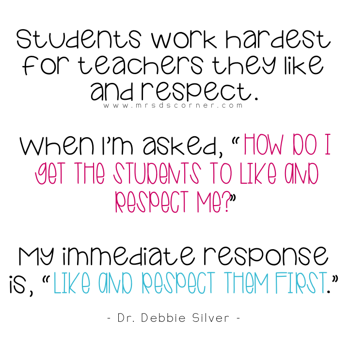 Relatable Quotes Cool 20 Relatable And Inspirational Quotes For Teachers  Mrsd's Corner