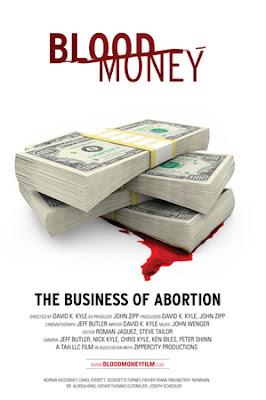 documental Blood Money