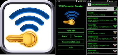 Aplikasi Gratis Untuk Bobol Wifi Gak Perlu Pc Cukup Dengan Android