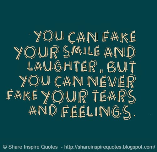 Your Smile And Laugh Quotes