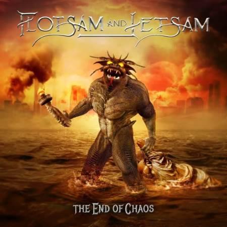 "FLOTSAM AND JETSAM: Ακούστε το νέο κομμάτι ""Recover"""