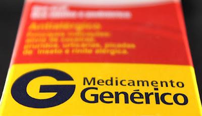Novos genéricos: ibuprofeno arginina, cabazitaxel e levetiracetam