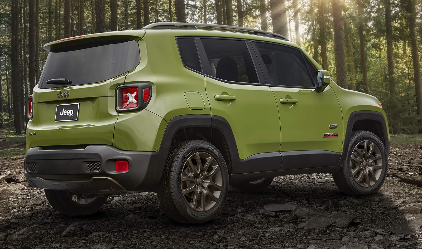 jeep renegade 2017 ficar mais econ mico e completo car blog br. Black Bedroom Furniture Sets. Home Design Ideas