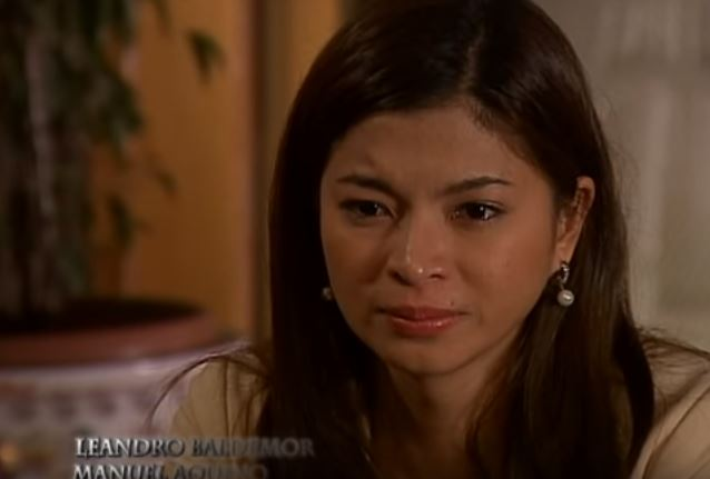 Top 4 Remarkable Teleseryes Of Angel Locsin Where She Played Iconic roles!