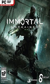 immortal unchained - Immortal Unchained Update.v20180914-CODEX