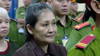 Con trai Phan Angel đòi kháng cáo