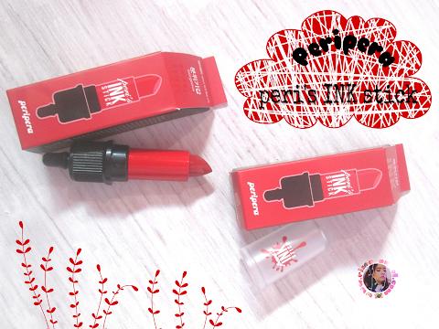 Peripera Peri's Ink Stick Matt - Gorgeous