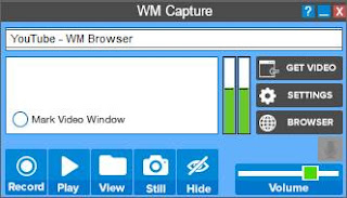 aplikasi untuk merekam layar di PC