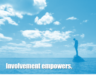 Educational leadership that empowers.