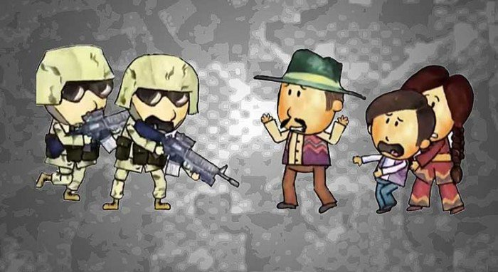 Short Animation Explains Economics, War, Poverty And Terrorism…In Under 2 Minutes