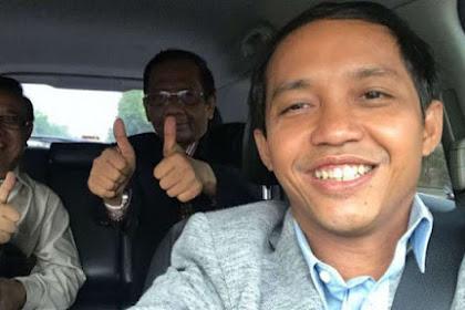 Mahud MD Batal Jadi Cawapres Jokowi, Netizen: Rakyat Aja Dikibulin, Apalagi Mahfud MD?