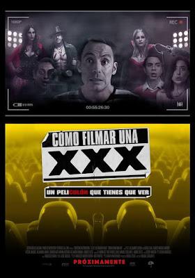Cómo Filmar Una XXX [Latino]