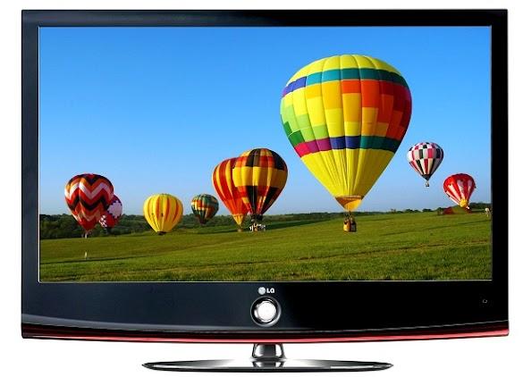 Daftar Harga TV LCD LG Update Terbaru