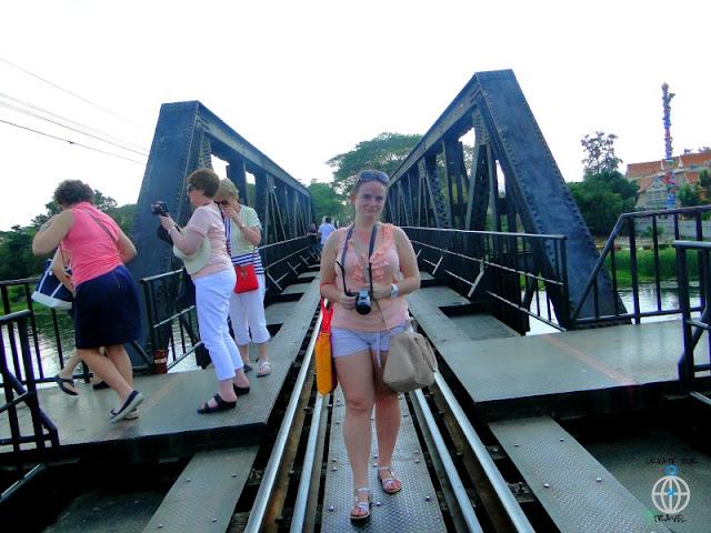 na moście na rzece kwai
