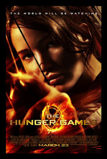 The Hunger Games (2012) Sub Indo Film