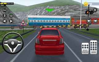 Driving Academy India 3D Mod Apk Terbaru v1.2 For Android