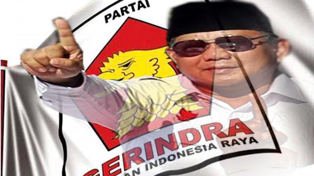 Biografi Prabowo Subianto