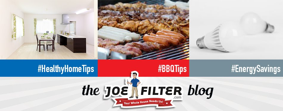 the Joe Filter blog