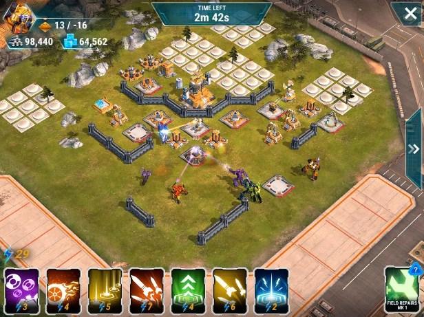 Download Game Transformer Earth War Mod Apk For Android Terbaru