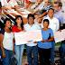 270 AGRICULTORES RECIBIERON AYUDA EN PACASMAYO ANTE EL FENÓMENO EL NIÑO COSTERO