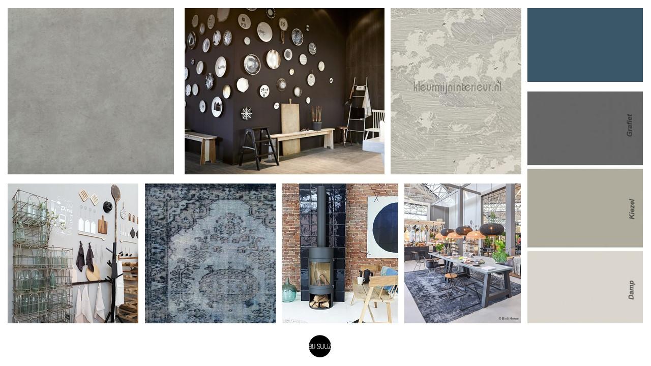 Bij Suuz styling en interieur: INTERIEUR ADVIES
